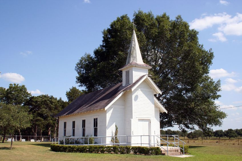 North Fort Worth, TX. Church Property Insurance
