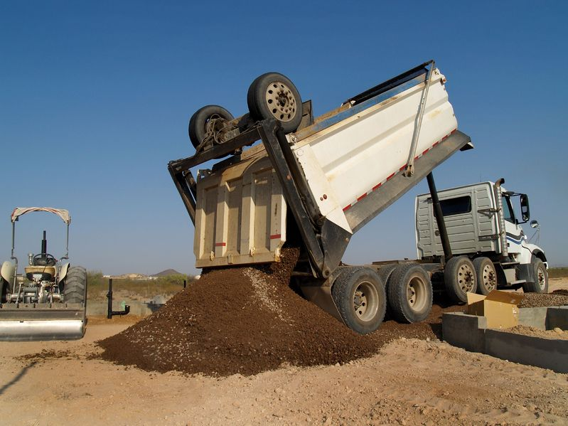 North Fort Worth, TX. Dump Truck Insurance