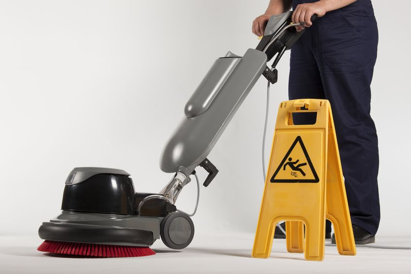 North Fort Worth, TX. Janitorial Insurance