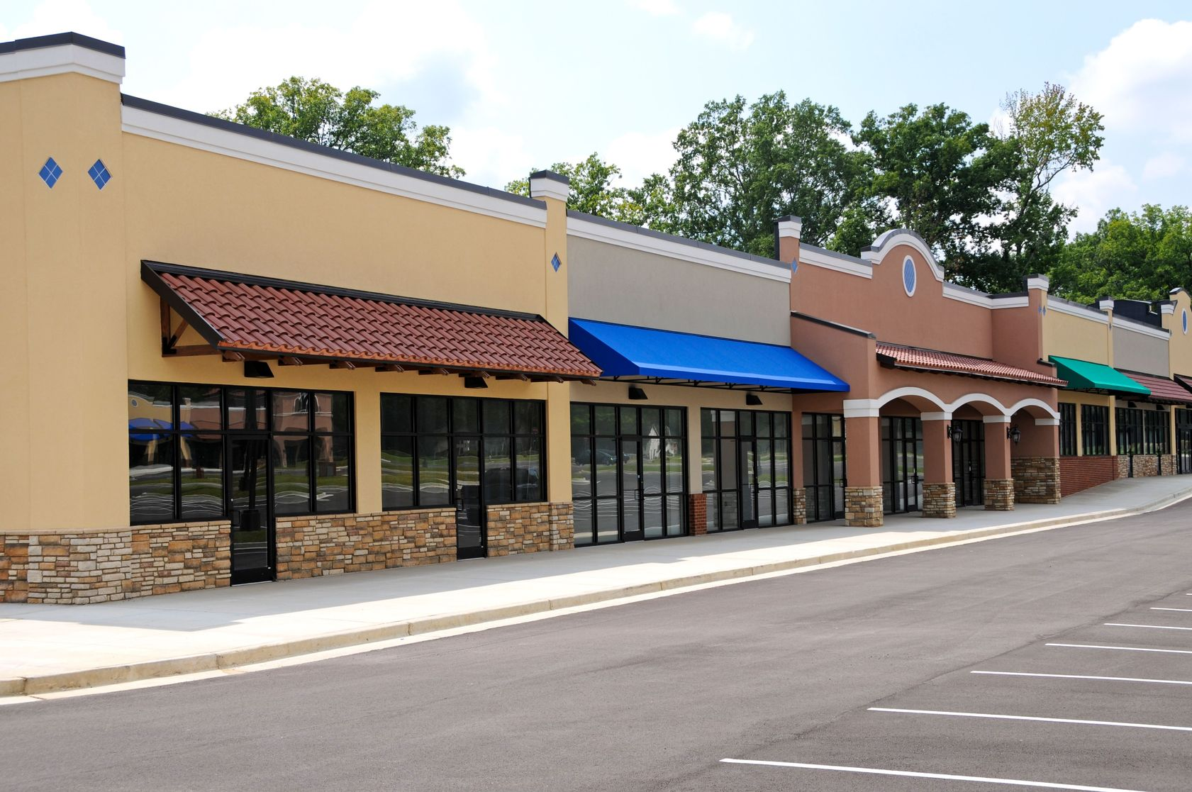 North Fort Worth, TX. Commercial Property Insurance